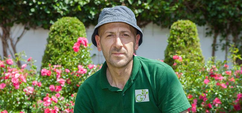 Oliver Grimm | Garten- und Landschaftsbau